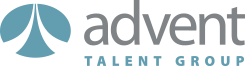Advent Talent Group logo